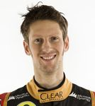GP Australie 16 mars 2014 Melbourne Grosjean