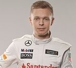 GP Australie 16 mars 2014 Melbourne Magnussen