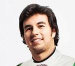 GP Australie 16 mars 2014 Melbourne Perez