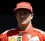 GP Australie 16 mars 2014 Melbourne Raikkonen