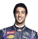 GP Australie 16 mars 2014 Melbourne Ricciardo