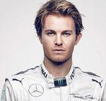 GP Australie 16 mars 2014 Melbourne Rosberg