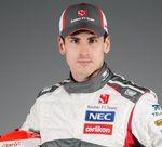 GP Australie 16 mars 2014 Melbourne Sutil