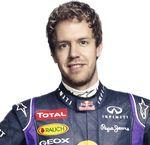GP Australie 16 mars 2014 Melbourne Vettel