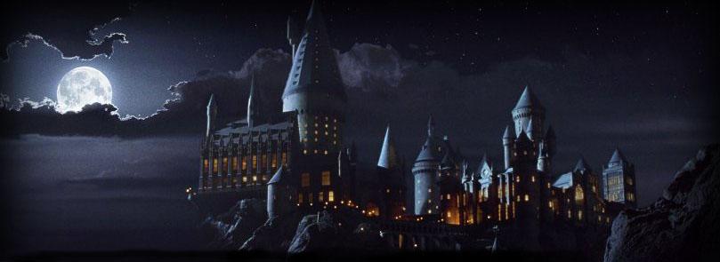Hogwarts škola vještičarenja i čarobnjaš