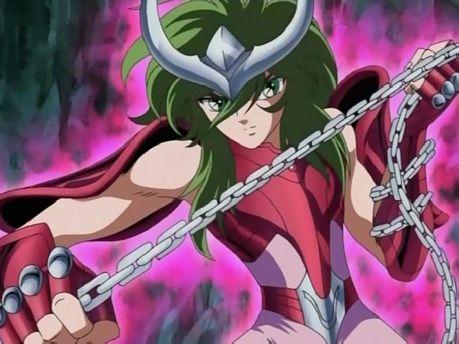 Uno de mis personajes favoritos Shun
