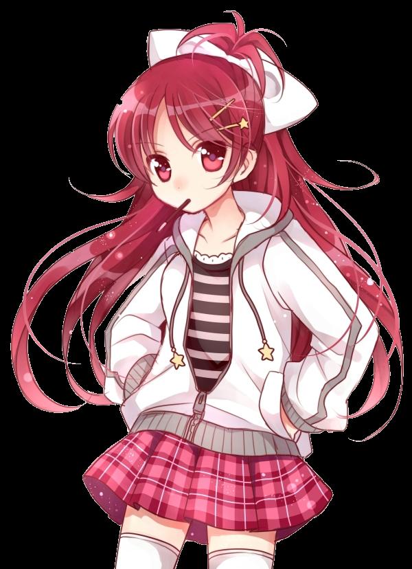 موسسوعةة رندرآات الآنمي ].. Tumblr_static_pocky___kawaii_anime_girl_render_by_tinachii-d5mu5ih