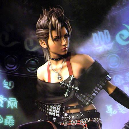 Casting  Trailer Final Fantasy X-1 X2 HD Pppp