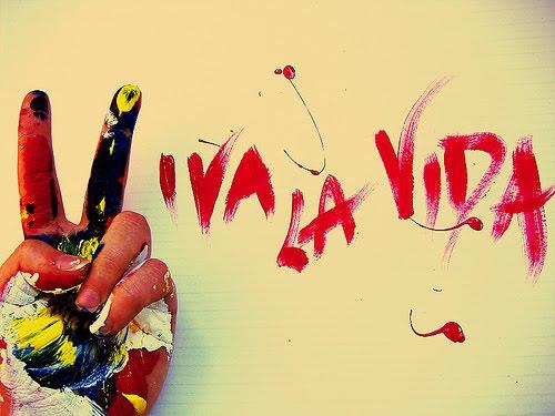 Google image  Viva_la_vida