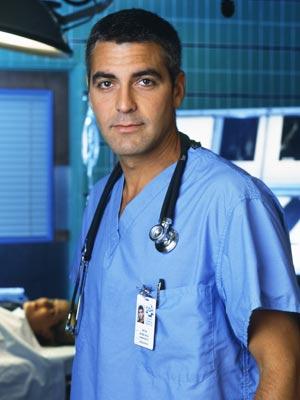 George Clooney George-clooney-on-er