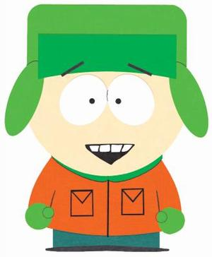 Anyone Up for Another Raffle? Kyle-broflovski-picture