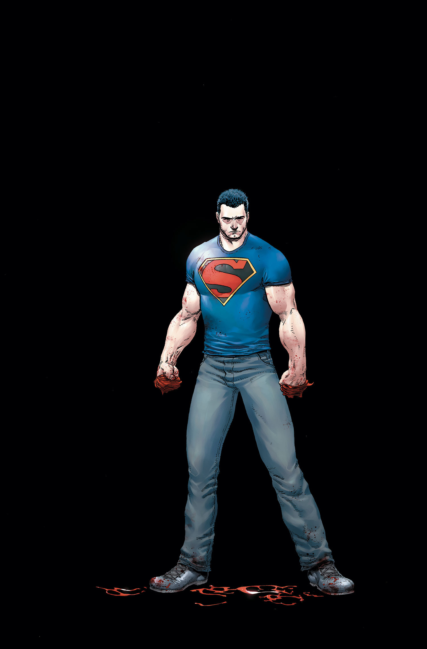 [Encuesta] Qué traje de Superman te gusta más? 8016d4a3461431e1ca60ed5cf0bb7432