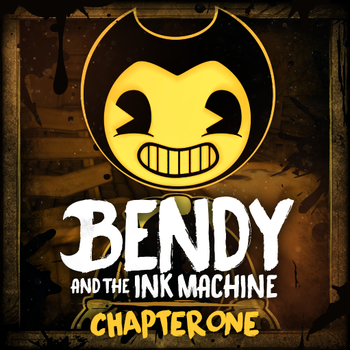Bendy and the Ink Machine 870695568_preview_bendysteamimage_chapterone01