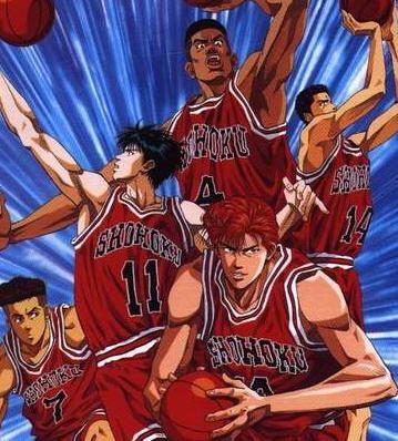 10 họa sĩ truyện tranh làm thay đổi lịch sử truyện tranh Nhật Bản SlamDunk