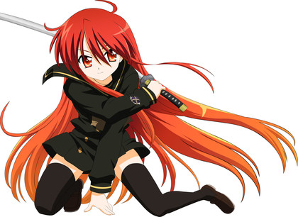 Wig or Extensions?! (Specifications inside) Anime_shana_sword