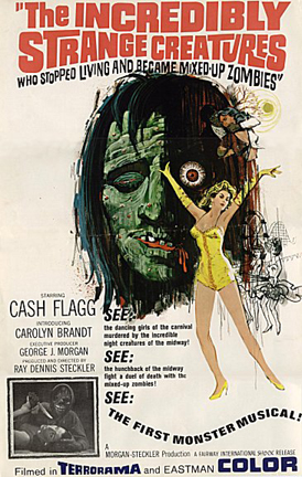 If your entire life was a movie, what title would best fit? Cashflagg