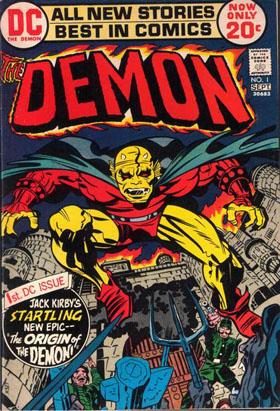 Personajes desaprovechados - Página 2 Etrigan-the-demon