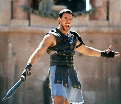 Favorite movie quotes Gladiator-2