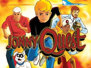 Johnny Quest Johnny-quest