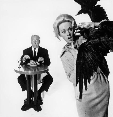 Alfred Hitchcock's week - Página 2 HitchVogel