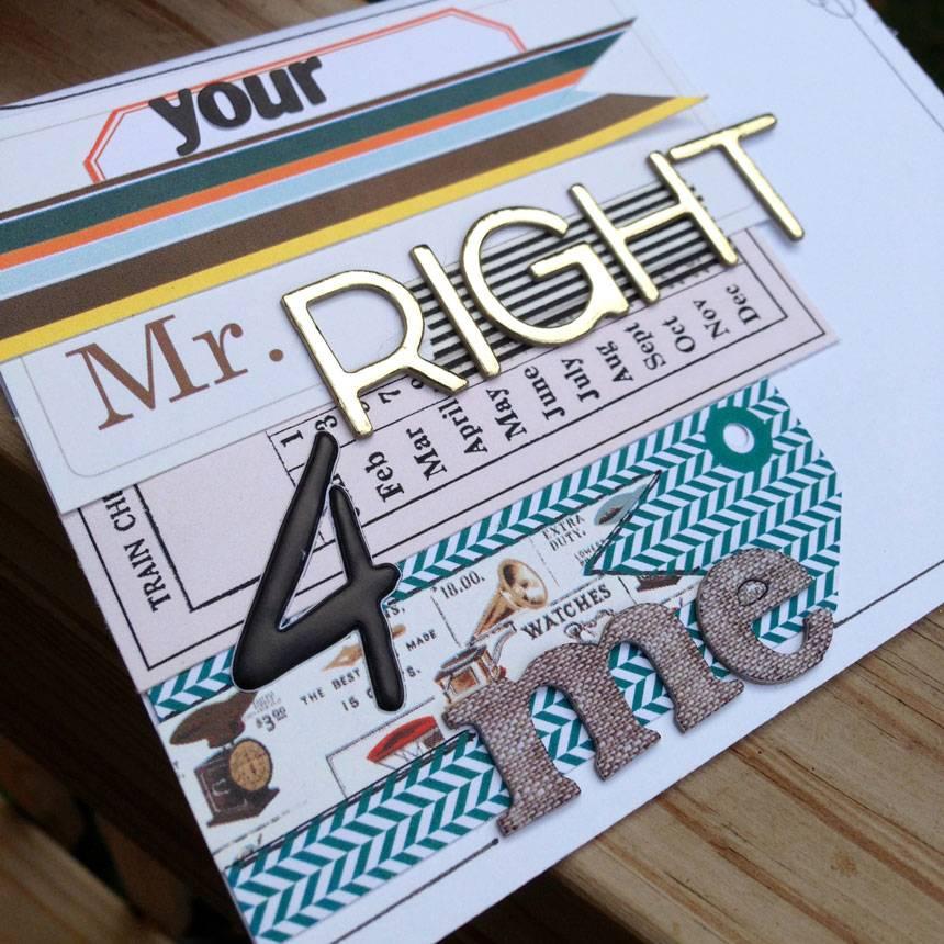 "7 april 2014 ""Right 4 me"" Monsieur-collectie-mr-hall-pattern-paper-8x8"