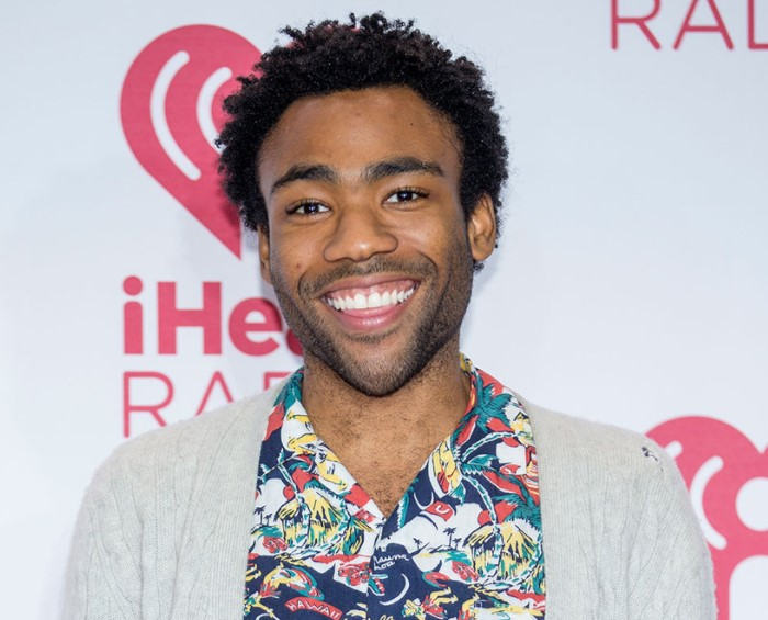 ¿Cuánto mide Donald Glover (Childish Gambino)? - Altura - Real height Donald-Glover-As-Childish-Gambino