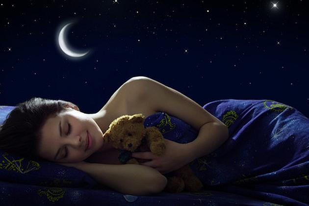 Utječe li mjesec na kvalitetu sna? 10937_big
