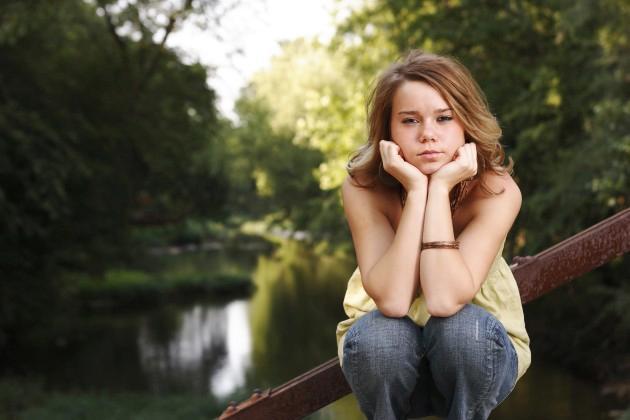 Kako se nositi s buntovnim tinejdžerom? 11294_big