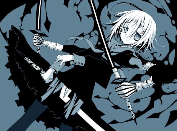 5 hotboy và hotgirl Manga-Anime của bạn 103014
