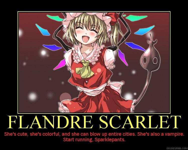 Flandre Scarlet >:D Demotivational.Poster.full.436423