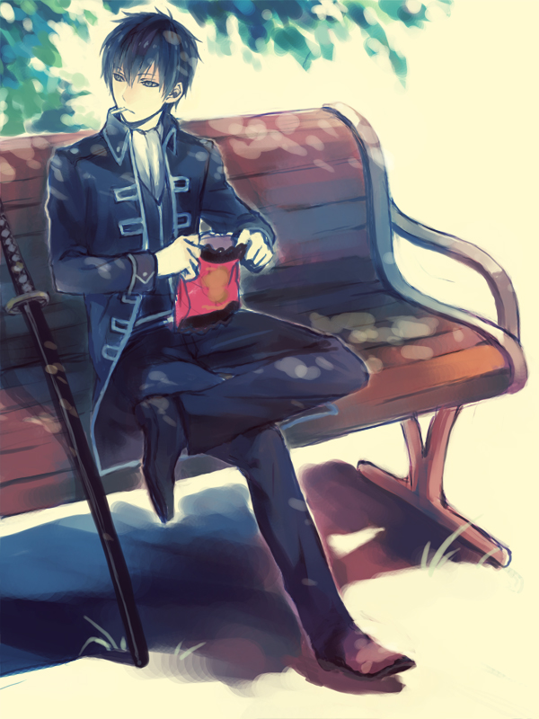 TOP 10 : Personnages masculins - Page 4 Hijikata.Toushirou.full.328481