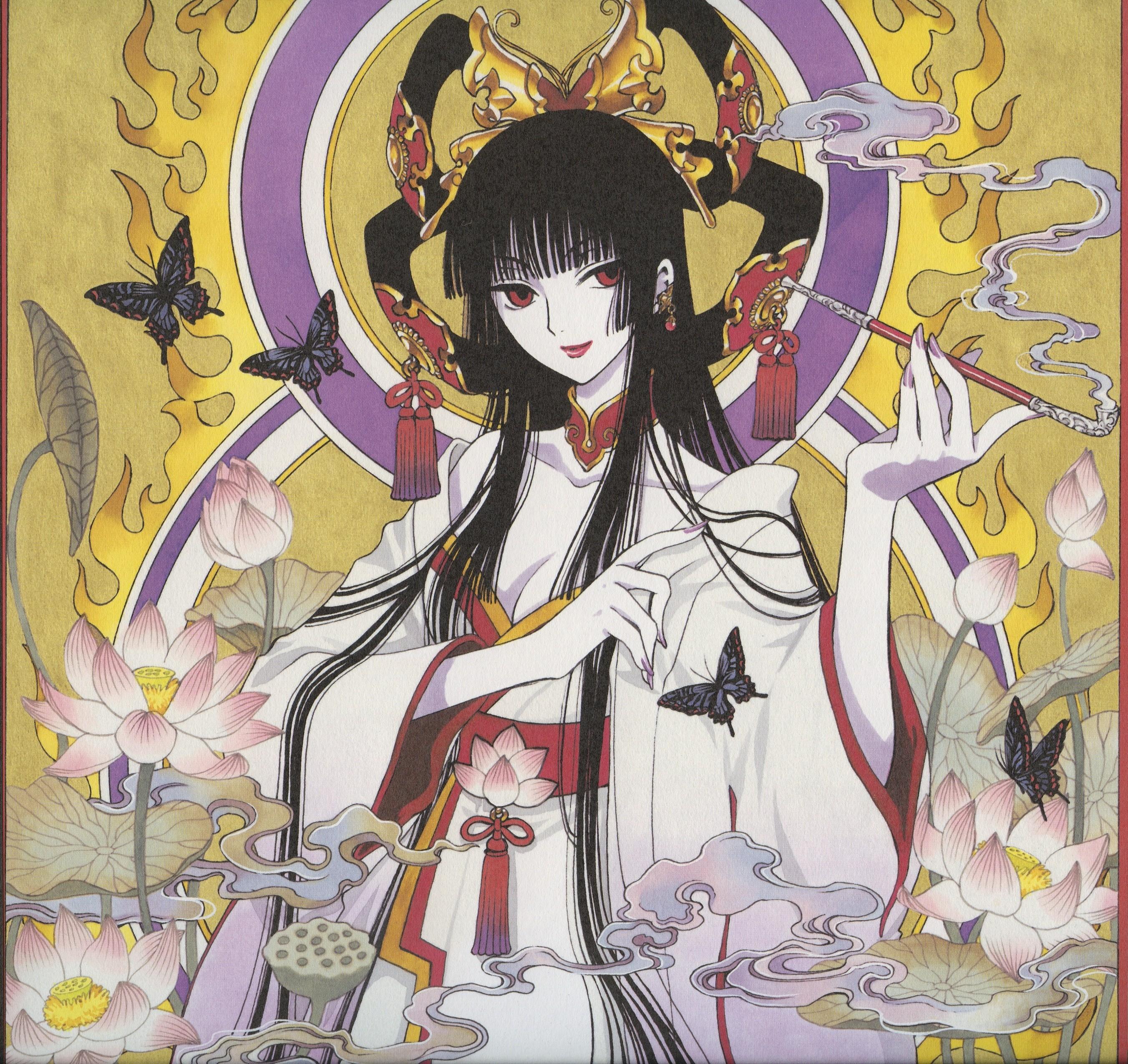 Dark Queen-Yuuko  Ichihara.Yuuko.full.1644704