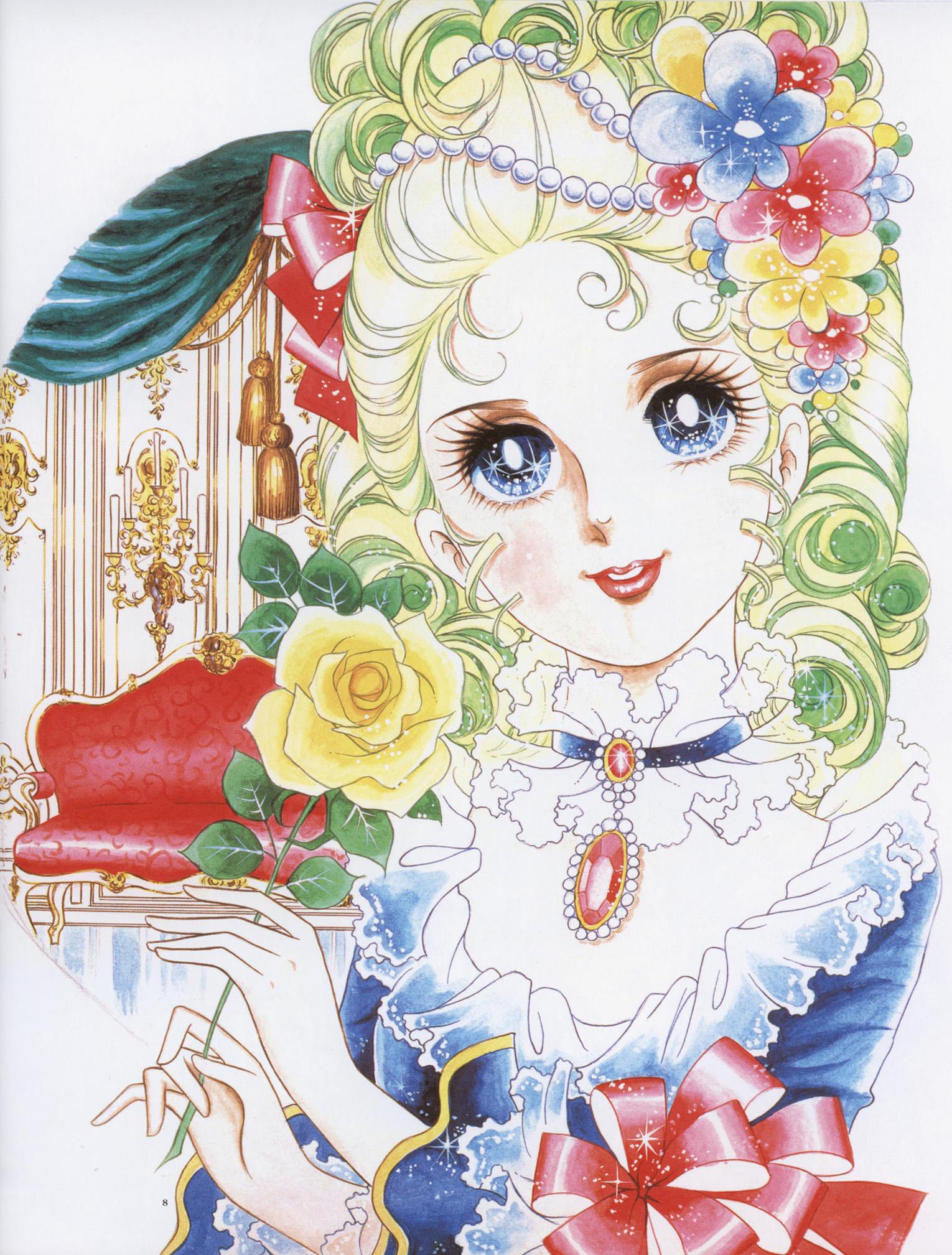 Fanarts d'Elelya - Page 2 Marie.Antoinette.full.532258
