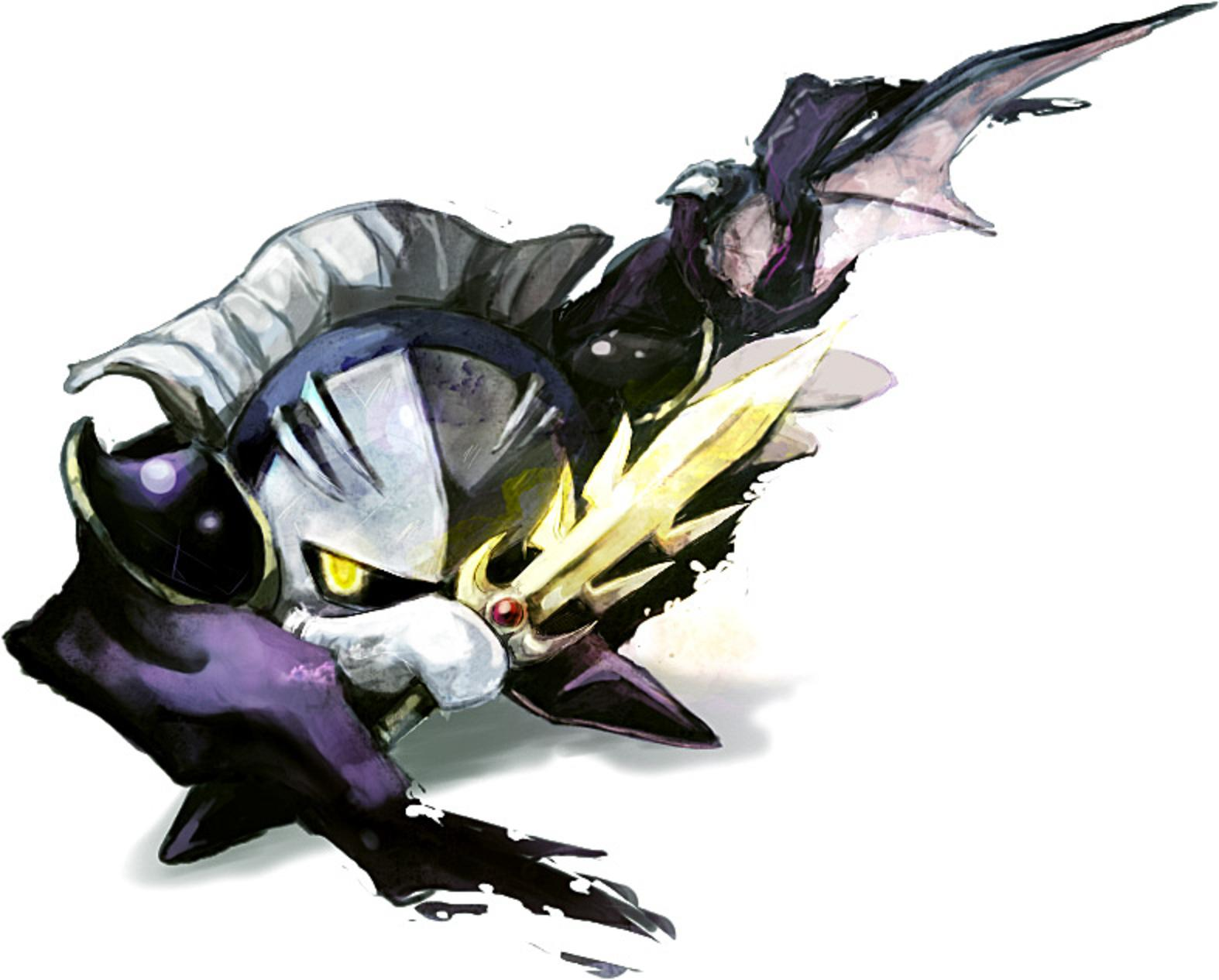 Top 5 Favorite Video Game Characters - Page 2 Meta.Knight.full.321947