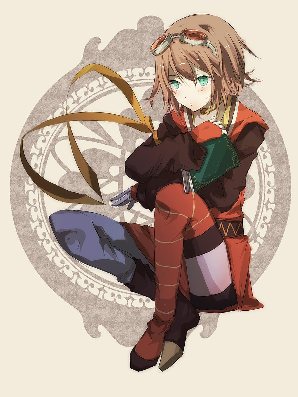 [Marine][EA] Fudo Nanami Rita.Mordio.full.735948