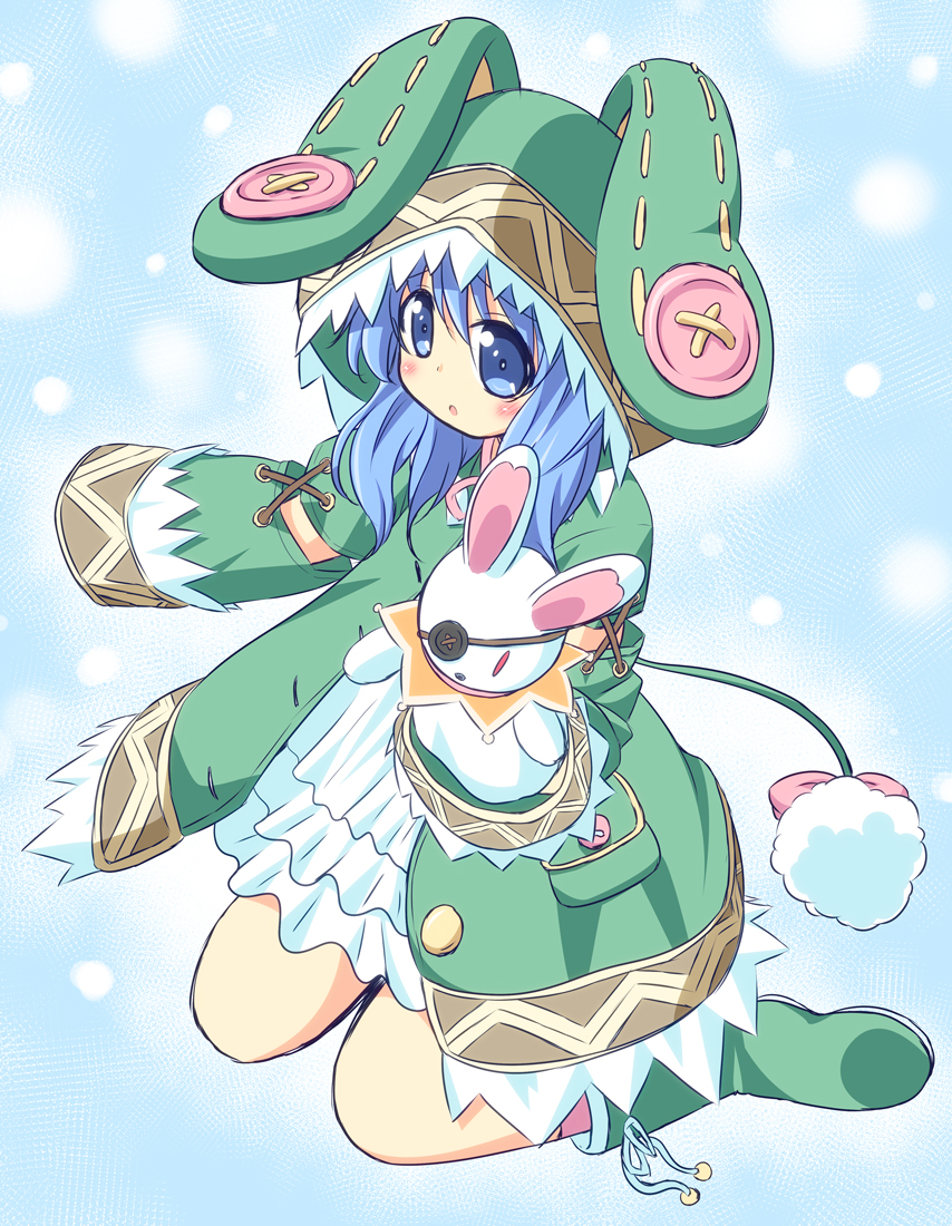 Cute Pics and other adorable things.  - Page 3 Yoshino.(Date.A.Live).full.1496616
