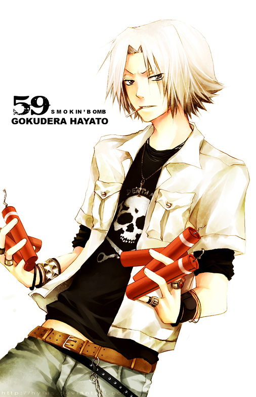 ♥*☆Manga/Anime/Game Characters that Look alike☆*♥  - Page 3 190736