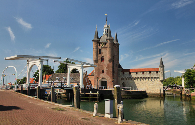 Inscription : 3e Edition Rasso International Zélande (Pays-Bas) : 27/05/2018 7BF0C94D8E04C7BE772E13788B78B20C-zuidhavenpoort--zierikzee