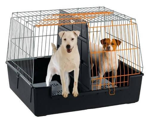 Transport en voiture des chiens et chats - Page 8 La_cage-de-transport-atlas-vision-935
