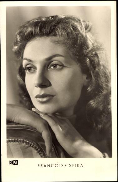 Françoise Spira 275252
