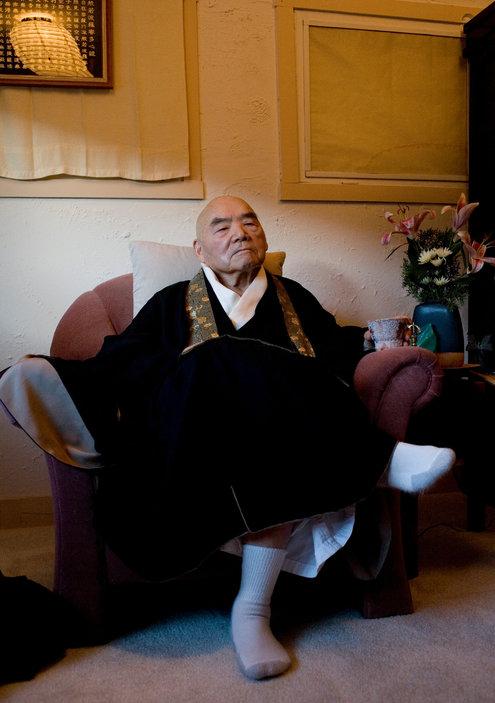 Joshu Sasaki is dead SASAKI-obit-master495