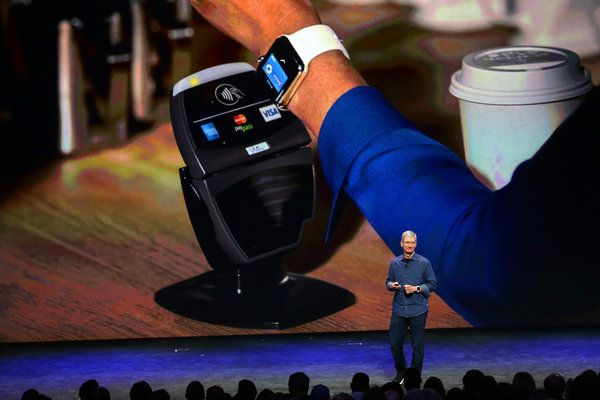 Apple pushes digital wallet with Apple Pay  11apple-webalt-articleLarge
