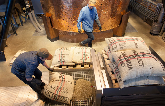 Why Starbucks Prices Went Up as Coffee Beans Got Cheaper STRAT-master675