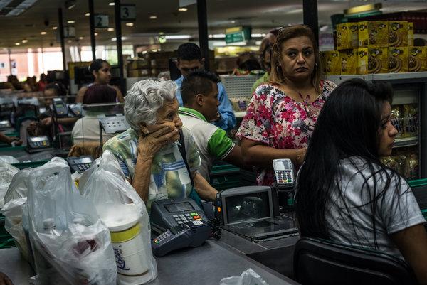 Venezuela 19VENEZUELA3-articleLarge