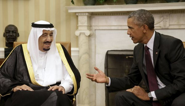 Ecco la strategia dell'Arabia Saudita SAUDIS1-articleLarge
