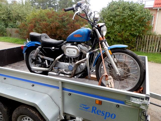 Harley Davidson Sportster 1990, bobber Orig_27558567_LaCw