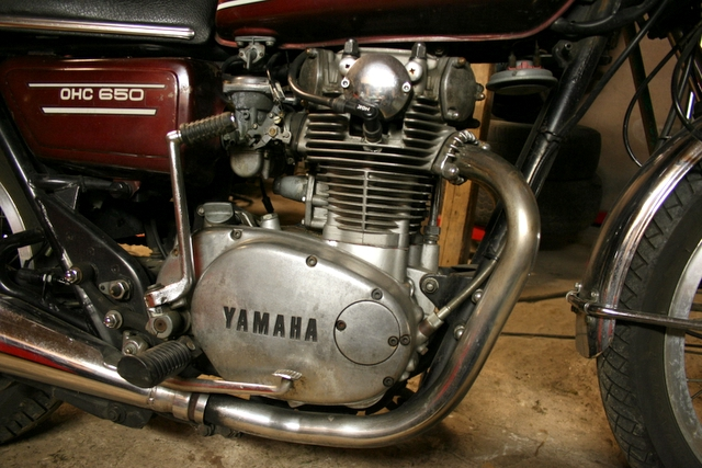 Yamaha XS650 1977, bobber Orig_17746993_QB5Q