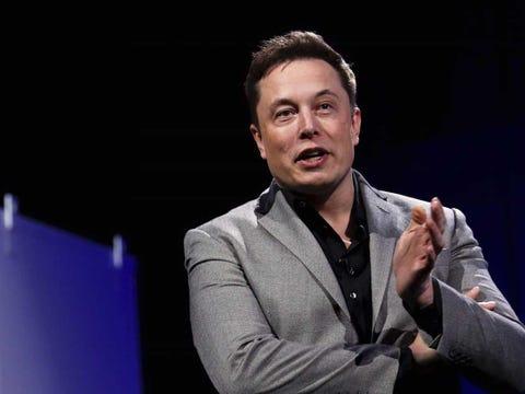 The Mysterious TECHNOCRATIC ILLUMINATI Lineage of ELON MUSK! Elon-musk