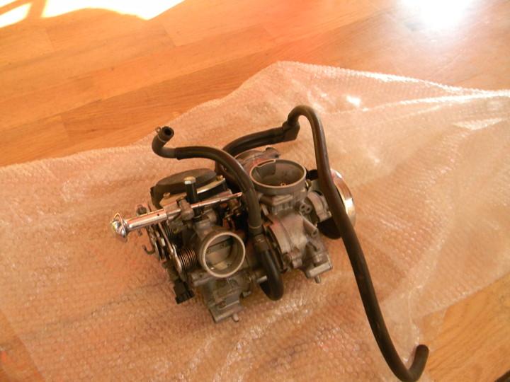 M: Kawasaki Vulcan 1500 VN15 `88-`95 varuosi. 081686511d4beb