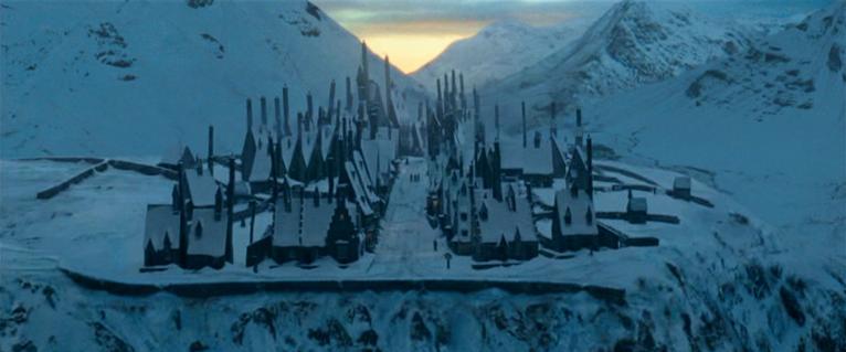 Maldita ( Draco Malfoy y Tu ) He Vuelto :) - Página 3 Hogsmeade
